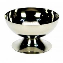 Coupe a glace inox par 6 Arts de la table CL12002008, reference CL12002008