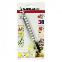 Decorateur triple fruits/legumes La cuisine CL14006058, reference CL14006058