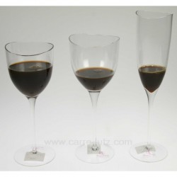VERRE a EAU Service de verre CL20010062, reference CL20010062