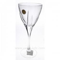 Verre a eau Fusion par 6 Service de verre CL20010065, reference CL20010065