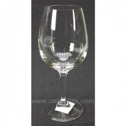 Verre a eau Luxion par 6 Service de verre CL20010091, reference CL20010091