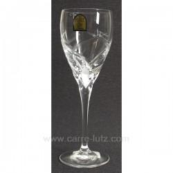 Verre a vin Grosseto par 6 Service de verre CL20010114, reference CL20010114