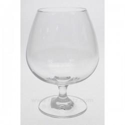 Coffret de 6 cognacs Convention Service de verre CL20012012, reference CL20012012