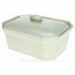 Terrine foie gras 600 gr La cuisine CL25003012, reference CL25003012