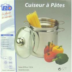CUISEUR a PaTE EN INOX Batterie de cuisine diverse CL25005000, reference CL25005000