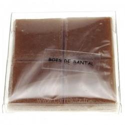 Pastille parfumée bois de santal Drake pour brule parfum, reference CL30000004
