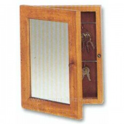 BOITE a CLEFS Cadeaux - Décoration CL45000017, reference CL45000017