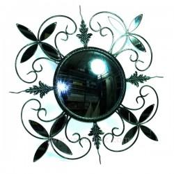 Miroir rond Cadeaux - Décoration CL45000112, reference CL45000112