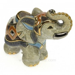Elephant indien Collection De Rosa Rinconada CL47200001, reference CL47200001