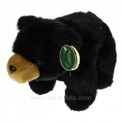 Ours Bandit Cadeaux - Décoration CL49001070, reference CL49001070