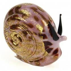 Escargot rose Cadeaux - Décoration CL49600066, reference CL49600066