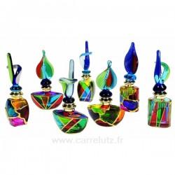 Flacon de parfum carnaval Vendu à l unitée Flacon de parfum vaporisateur CL49600104, reference CL49600104