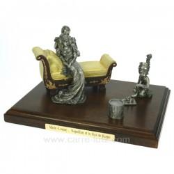 Famille Empereur Marie Louise Cadeaux - Décoration CL49800016, reference CL49800016