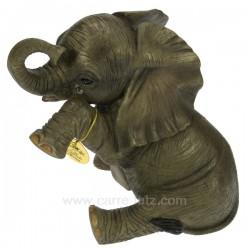 elephant avec larme Cadeaux - Décoration CL49900020, reference CL49900020