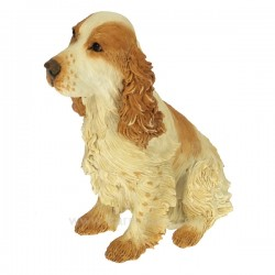 Cocker spaniel Collection Country Artists CL50011026, reference CL50011026