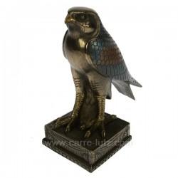 Horus bronze Thème Egypte CL50030092, reference CL50030092