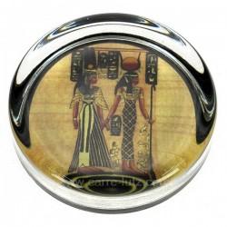 Presse papier Egyptien Thème Egypte CL50030125, reference CL50030125