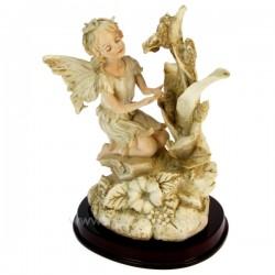 ANGELOT ELFE Cadeaux - Décoration CL50060011, reference CL50060011