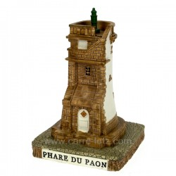 phare du Paon Thème marine CL50072004, reference CL50072004