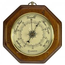 Barometre octo. antique Cadeaux - Décoration CL50110023, reference CL50110023
