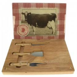 plateau fromage Vache Arts de la table CL50123004, reference CL50123004