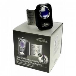 Bracelet thermométre à vin, reference CL50140089
