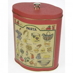 BOITE MeTAL PaTES La cuisine CL50150030, reference CL50150030