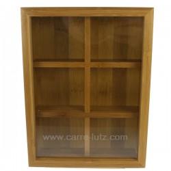 boite a the bambou Arts de la table CL50150537, reference CL50150537