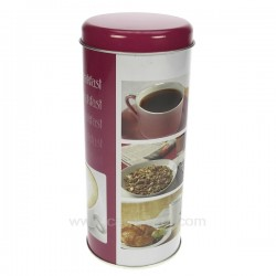 Boite dosettes cafe Breakfast La cuisine CL50150666, reference CL50150666