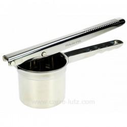 Presse puree inox La cuisine CL50150736, reference CL50150736