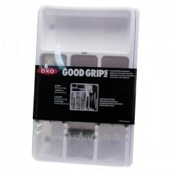 Organiseur de tiroir ajustable - OXO GOOD GRIPS La cuisine CL50150759, reference CL50150759