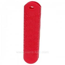 Poignee silicone pour manche La cuisine CL50155090, reference CL50155090
