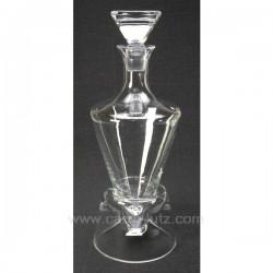 Carafe a vin Denizli Le vin CL50190029, reference CL50190029