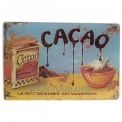 Mini planche a decouper cacao La cuisine CL50201021, reference CL50201021