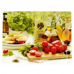planche a decouper huile tomate La cuisine CL50201023, reference CL50201023