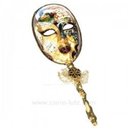 MASQUE DE VENISE Masque de Venise CL50240121, reference CL50240121