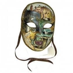 Masque de venise Masque de Venise CL50240194, reference CL50240194