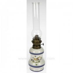 LAMPE A PETROLE GRAND MERE Cadeaux - Décoration CL50251009, reference CL50251009