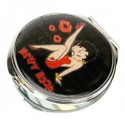 Miroir de sac Betty Boop de face Cadeaux - Décoration CL85004008, reference CL85004008