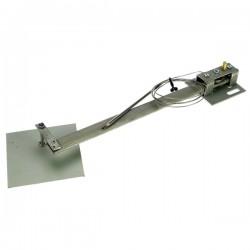 Ensemble thermostat P0017811 Deville 7865 , reference DV00178110