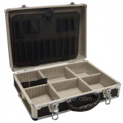 VALISE ALU + ABS Outillage FC36024, reference FC36024