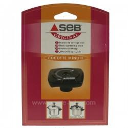 Bouton de serrage d'autocuiseur Seb, reference SEB0071