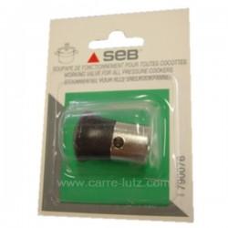 Soupape d'autocuiseur Seb, reference SEB0076