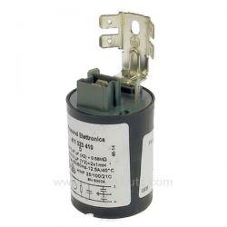 Filtre antiparasite 0,47 mf 12,5A 250V Arthur martin Electolux 1462502012 , reference 230106