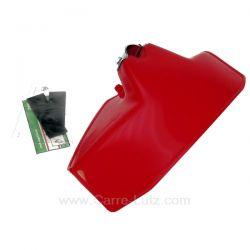 Carter de protection pour débroussailleuse , reference 9986205