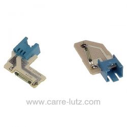 Kit contacteur débitmètre de lave vaisselle Laden Whirlpool 481231019147 , reference 540268