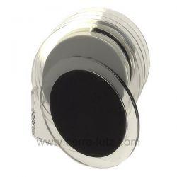Dessous de verre par 6 en acrylique avec support , reference CL70000110