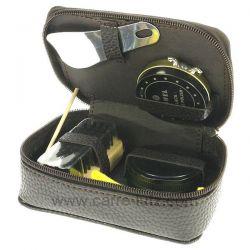 Trousse nécessaire à chaussure, reference CL85001016