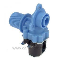 Electrovanne 1 voie de réfrigérateur Daewoo 3615403710 , reference 208206