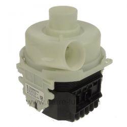 Pompe de cyclage de lave vaisselle Beko ref. 1761600100 1783900400Grundig Blomberg, reference 215548